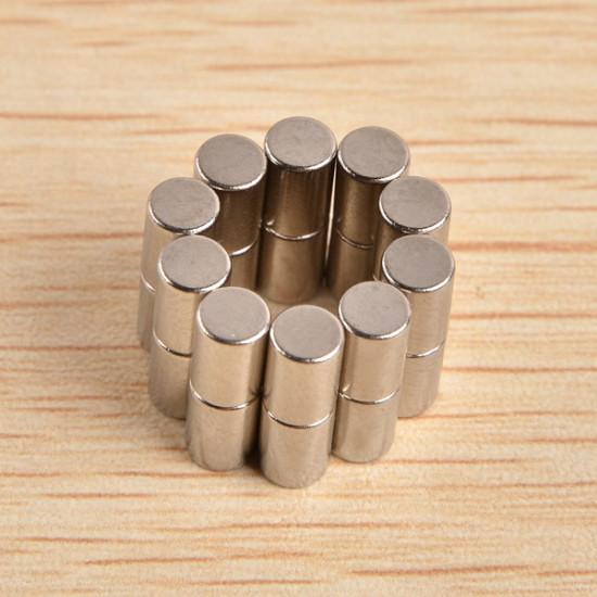 20pcs N40 D4x6mm Neodymium Magnets Rare Earth Strong Magnet 2021