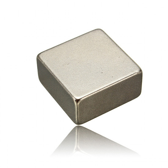20x20x10mm Strong Neodymium N50 Magnet Cuboid NdFeB Rare Earth Craft 2021