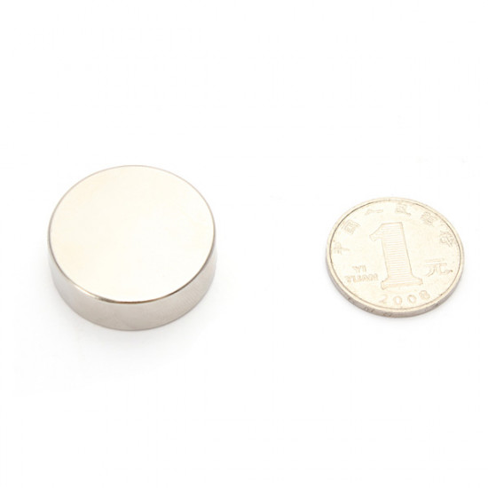 30mmx10mm N35 Round Neodymium Magnets Rare Earth Magnet 2021
