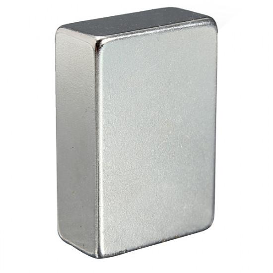 30x20x10mm Big Super Strong Cuboid Block Magnet Rare Earth Neodymium 2021