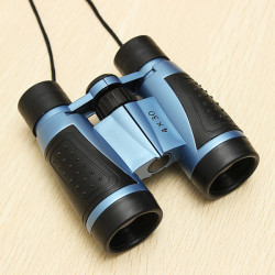 4x30 Power Binoculars Telescope With Glass Lense Educational Toy