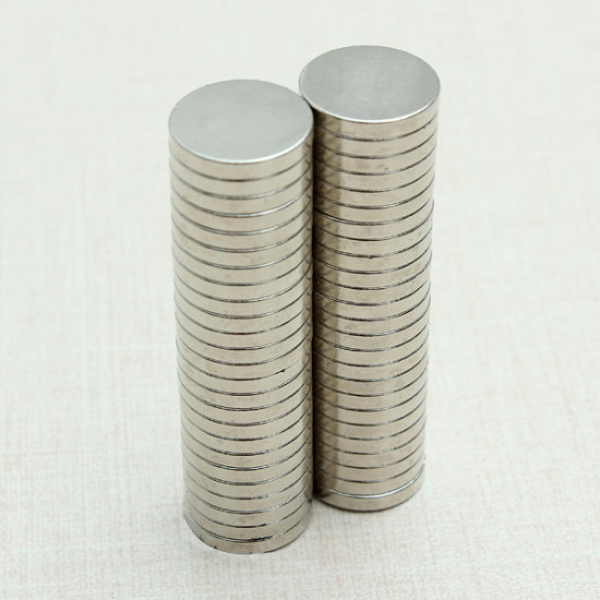 50PCS N52 Round Disc Magnets 12mmX2mm Rare Earth Neodymium Magnet 2021