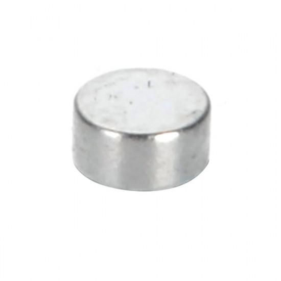 50 Pcs N35 3mmx1.5mm Disc Rare Earth Neodymium Magnets 2021