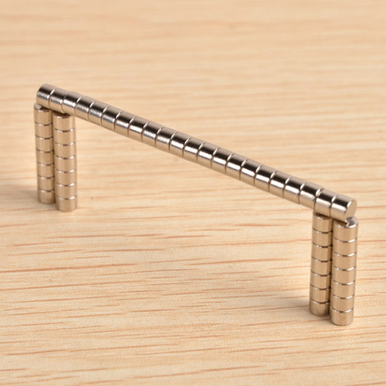 50pcs N40 D4X3mm Neodymium Magnets Rare Earth Strong Magnet 2021