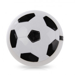 Air Power Soccer Disc Multi-surface Hovering And Gliding Toy