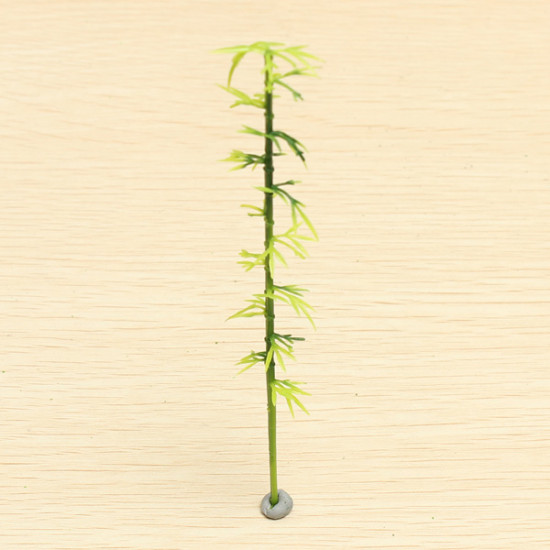 Architectural Bamboo Model Trees Plastic Bamboo Trees 2021