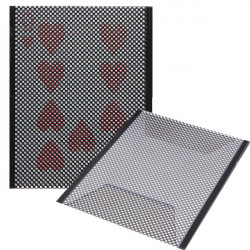 Card Vanish Illusion Change Sleeve Magic Trick WOW Choose Hidden