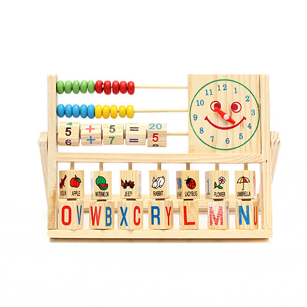 Educational Computing Rack Multifunction Flap Kid Educational Toys Educational Toys