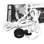 Fully Automatic Self Tying Shoelace Street Magic Trick Game & Scenery Toy