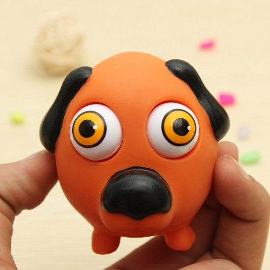 Funny Eye-popping Squeeze Stress Reliever Toy 2021
