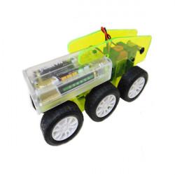 Hercules Transport Vehicle Scientific Experiments Toys DIY Toys