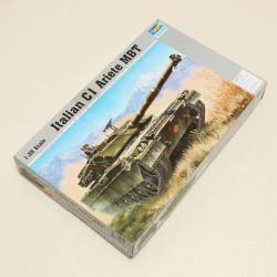 Hobbyboss Trumpeter Italian C1 Ariete MBT 1/35 Scale Military Model Tank