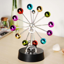 Newton Balance Balls Newton Wiggler Craft Furniture Decoration