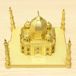 Piececool Taj Mahal DIY 3D Laser Cut Models Puzzle Toys Model
