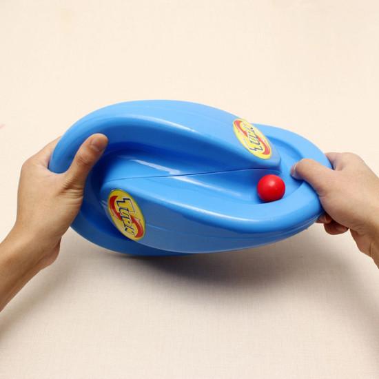 The Swing Ball Sense of Balance Training Equipment For Children 2021