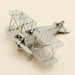 ZOYO Aircraft DIY 3D Laser Cut Models Puzzle