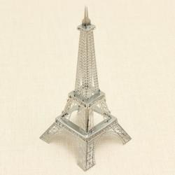 ZOYO Eiffel Tower DIY 3D Laser Cut Models Puzzle