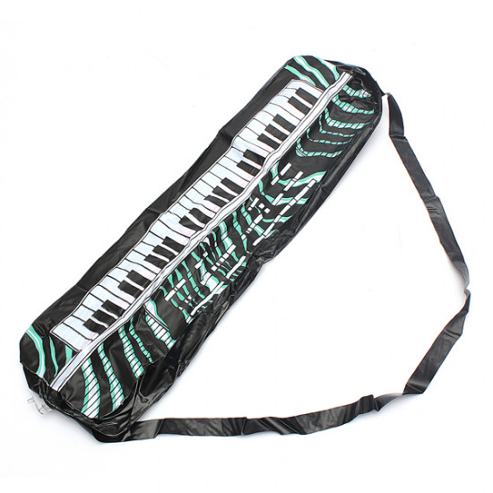 24 Inches Inflatable Keyboard Piano Musical Instrument 2021