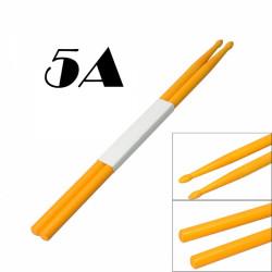 A Pair Homeland Durable 5A Nylon Drum Sticks