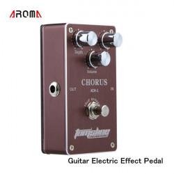 AROMA ACH-1 Effect Pedal Chorus True Bypass Guitar Accessories