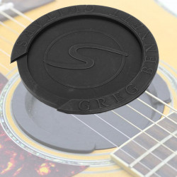 Alice A048 41/42 Inch Guitar Sound Hole Cover Block Silencer