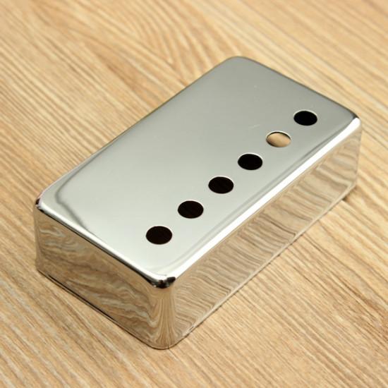 Chrome Guitar Humbucker Pickup Bridge Cover for LP Guitar Parts 2021