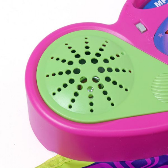 Dance Mixer Playmat Music Carpet Built-in Amplifier For Mp3 Plug 2021