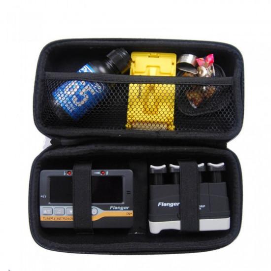 Flanger Musical Guitar Accessory Case High Quality Storage Box 2021