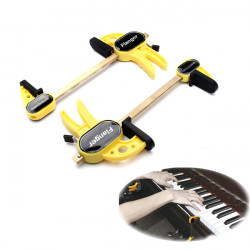 Flanger Professional Pianist Orthotics Piano Trainers