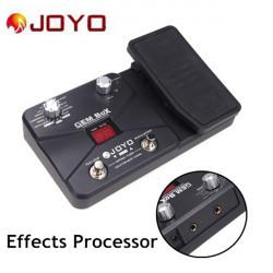 JOYO Gem Box Guitar Multi-Effects Processor Pedal