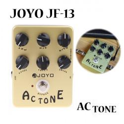 JOYO JF-13 AC Tone Vox Amp Simulator Guitar Effect Pedal