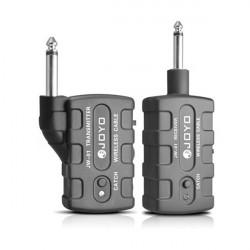 JOYO JW-01 Rechargeable Audio Wireless Digital Transmitter Receiver