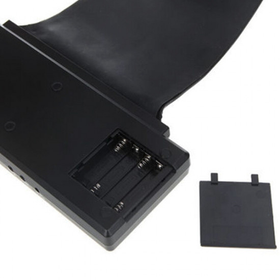 KONIX Silicon Flexible 88 Keys Electric Roll Up Piano PN88S 2021