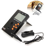 Musedo MT-31W 3 in 1 Digital LCD Automatic Sax Clarinet Tuner Musical Instruments
