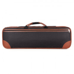 Violion Box Violin Case with Humidity table Straps locks Waterproof