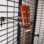 Wall Mount Hanger Hook for Music Instrument Guitar Bass Violin Musical Instruments
