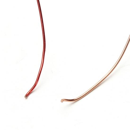 0.35mm Tail Motor Enameled Wire for Walkera MINI CP WLtoys V977 V931 2021