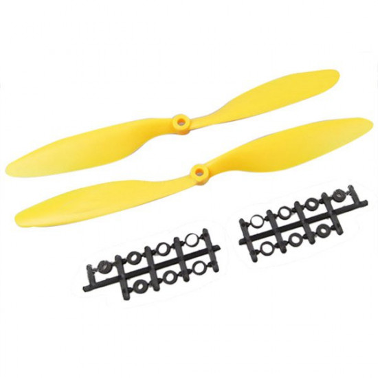 1045 Propeller 10in 10x4.5 CW/CCW For Quadcopter And Multirotor 2021