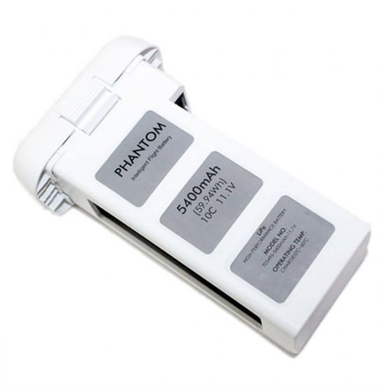 11.1V 5400mAh Battery For DJI Phantom 2 Phantom 2 Vision+ 2021
