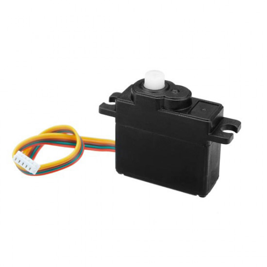 16G SERVO For Wltoys A949 A959 A969 A979 1/18 Rc Car 2021