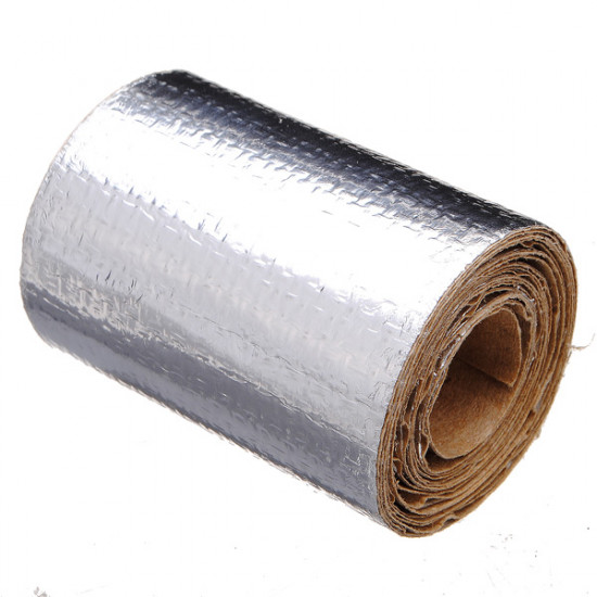 1m Fixing Tape For RC Model Car Shell/Canopy Lightcup 2021