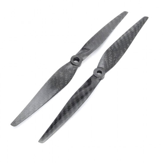 2 Pairs DJI 9X5 9050 Carbon Fiber Propellers CW/CCW For Quadcopter 2021