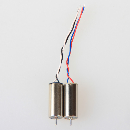 2 X 8x20mm Motor For Hubsan X4 H107C H107D RC Quadcopter 2021
