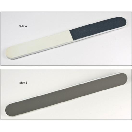 3-Grit Sanding Polishing Stick Bending Elastic Surface Model Tools 2021