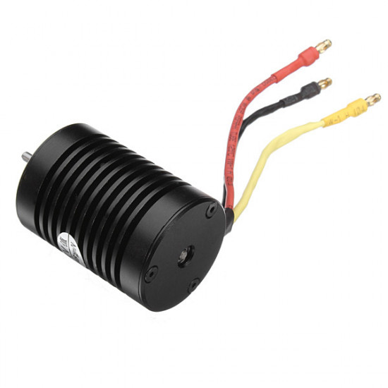 3300kv Brushless Electric Motor ZD 1/5 RC Motorcycle Accessories 2021