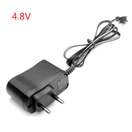 3.6-9.6V Battery Charger For RC Car RC Boat 2021