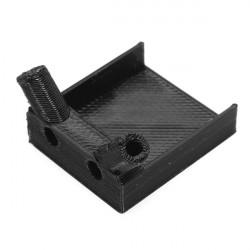 3D Printed Frsky D4R Receiver V Shape Antenna Base
