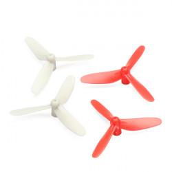 3 Leaf Clover Propeller for WLtoys V646 V676 Eachine H1 CX-10 CX-10A