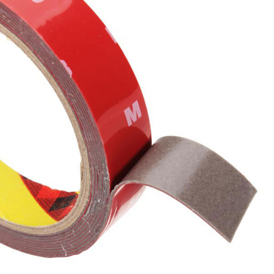 3M Double Sided Attachment Tape For RC Car 20mm 2021