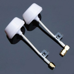 5.8G 3 Leaves Mushroom Omnidirectional Antenna For Transmitter